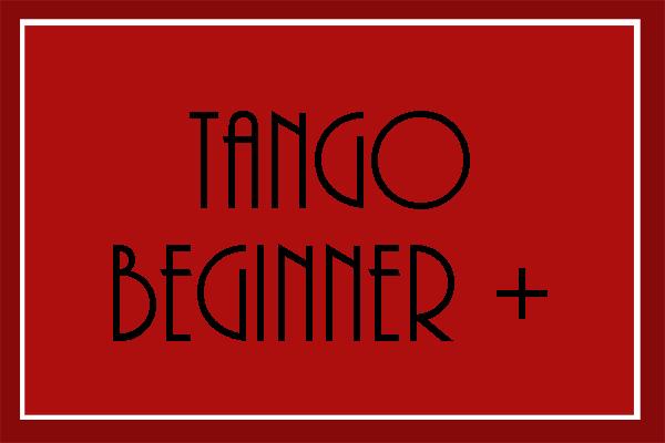 Tango Beginner Plus