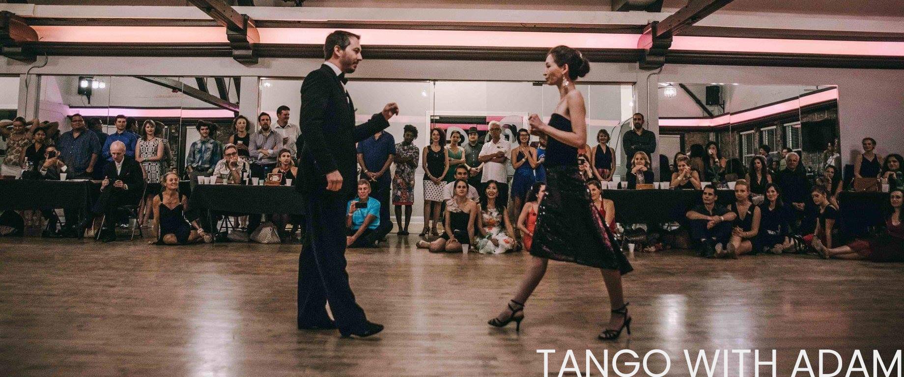 Tango With Adam